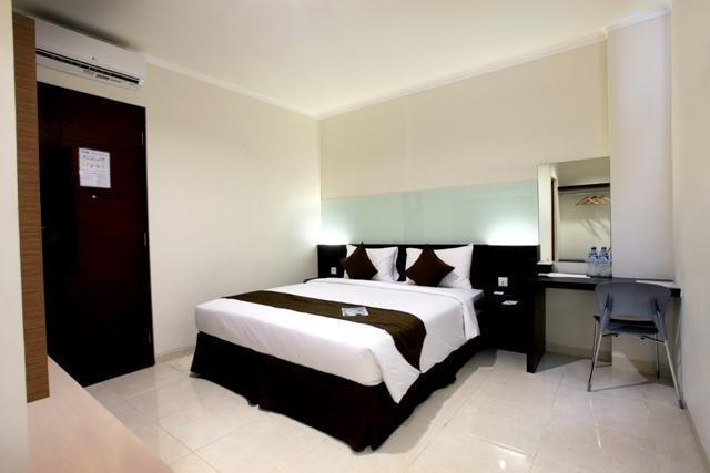 Hotel 88 Embong Kenongo Surabaya - Rooms1