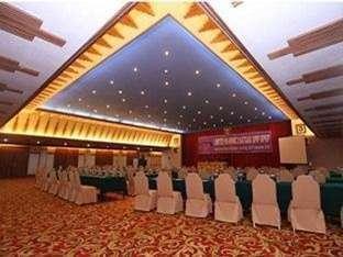 Hotel Savoy Homann Bandung - Aula pertemuan