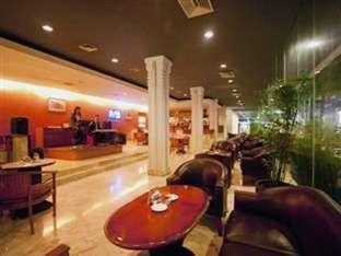 Hotel Savoy Homann Bandung - Lounge