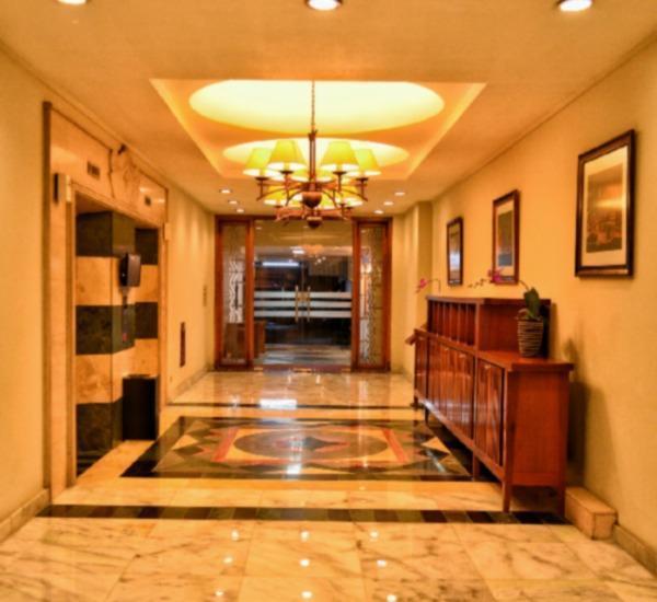 Hotel Savoy Homann Bandung - Area lobi