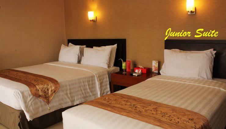 Citra Inn Hotel International & Restaurant Bekasi - Junior Suite