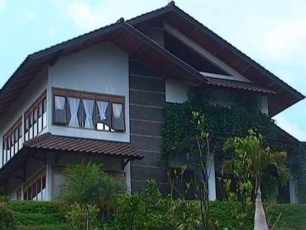 Villa Mulberry Hill Bandung -