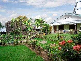 Pelangi Hotel And Resort Tanjung Pinang - Taman