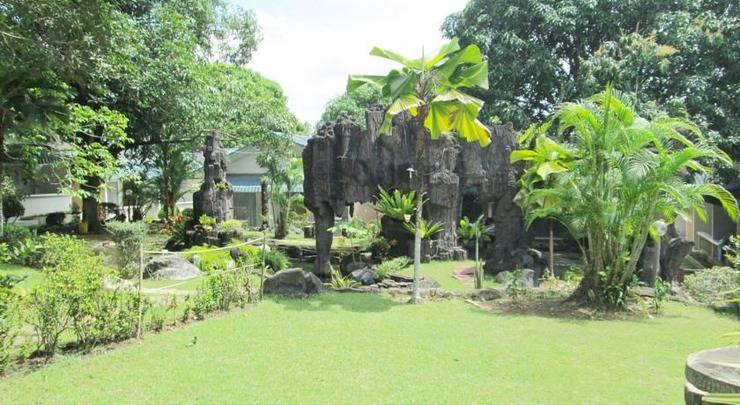 Pelangi Hotel And Resort Tanjung Pinang - PEMADANGAN AREA HOTEL