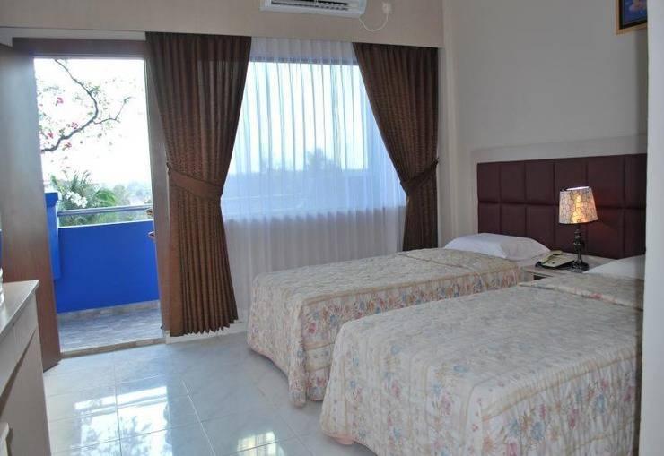 Pelangi Hotel And Resort Tanjung Pinang - KAMAR SUPERIOR TWIN