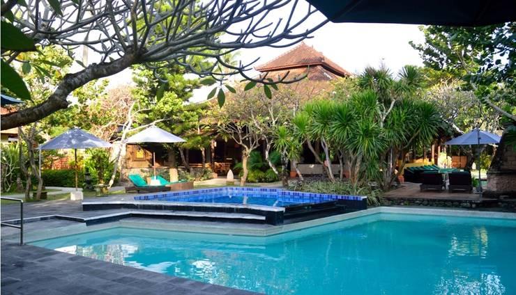 Peneeda View Beach Hotel Bali - gallery