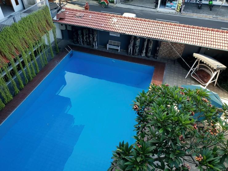 Airlangga Hotel & Restaurant Yogyakarta - SP