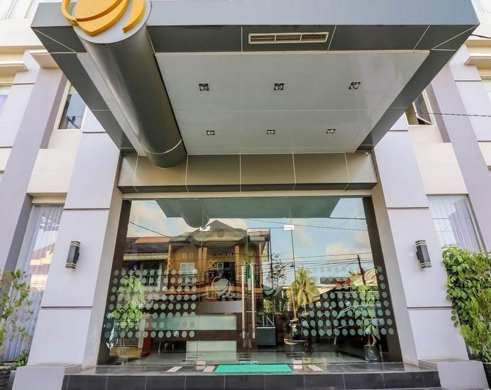 NIDA Rooms Grand Ance Makassar - Penampilan