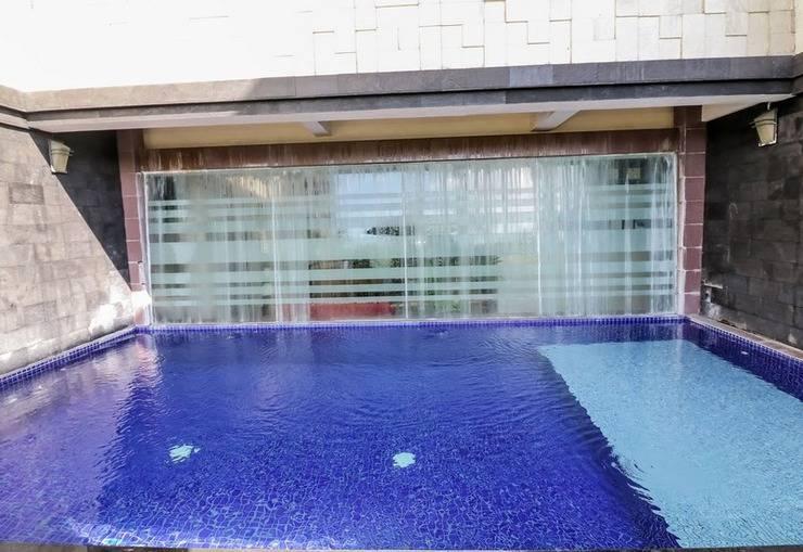 NIDA Rooms Umar Sesapi Denpasar - Kolam Renang