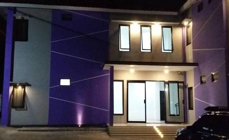 Mandala Residence Bandung - Eksterior