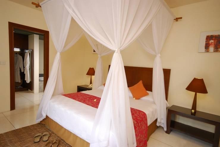 Grand Avenue Bali - Satu kamar tidur