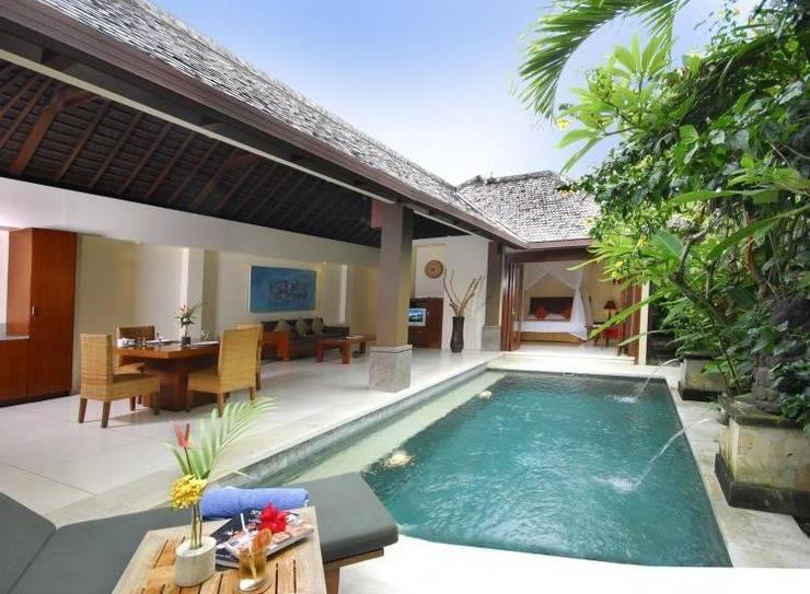 Grand Avenue Bali - One Bedroom Pool Villa