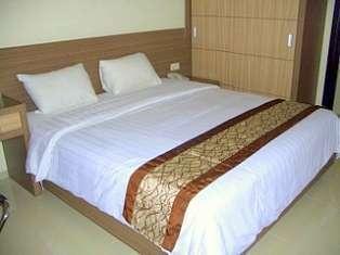 Maumu Hotel Surabaya - Deluxe