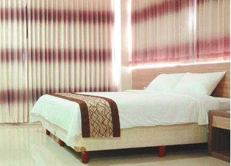Maumu Hotel Surabaya - Junior Suite