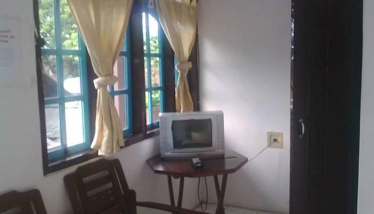 Mahesi Kanaka Hotel Magelang - Tipe Kamar AC