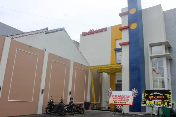 RedDoorz near Moro Mall Purwokerto 2 Banyumas - Photo