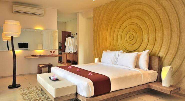 Svarga Resort Lombok - (09/June/2014)