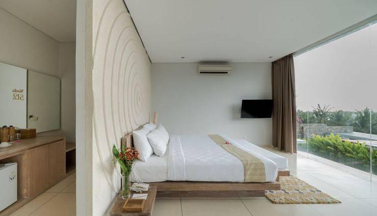 Svarga Resort Lombok - Varda Double