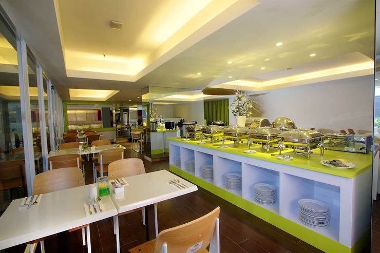 favehotel Gatot Subroto - Dining