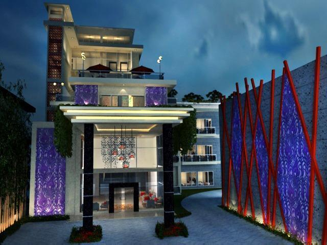 Review Hotel Cititel Hotel Dumai (Dumai)