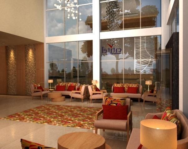 Cititel Hotel Dumai - Lobby Area