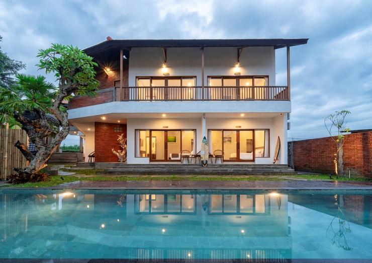 Utamas Keramas Bali Bali - Pool