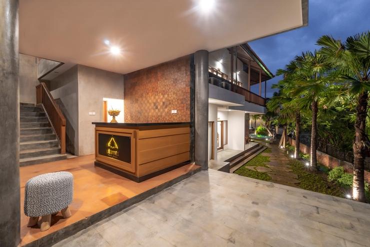 Utamas Keramas Bali Bali - Lobby