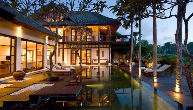 Karma Jimbaran Bali -
