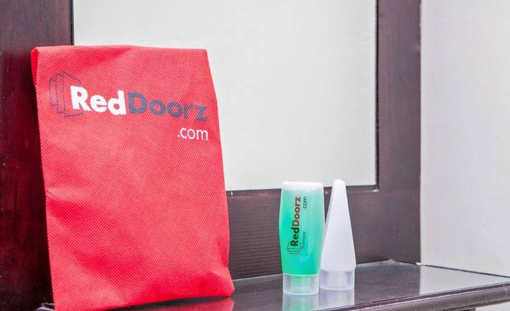 RedDoorz at Setiabudi - Amenities