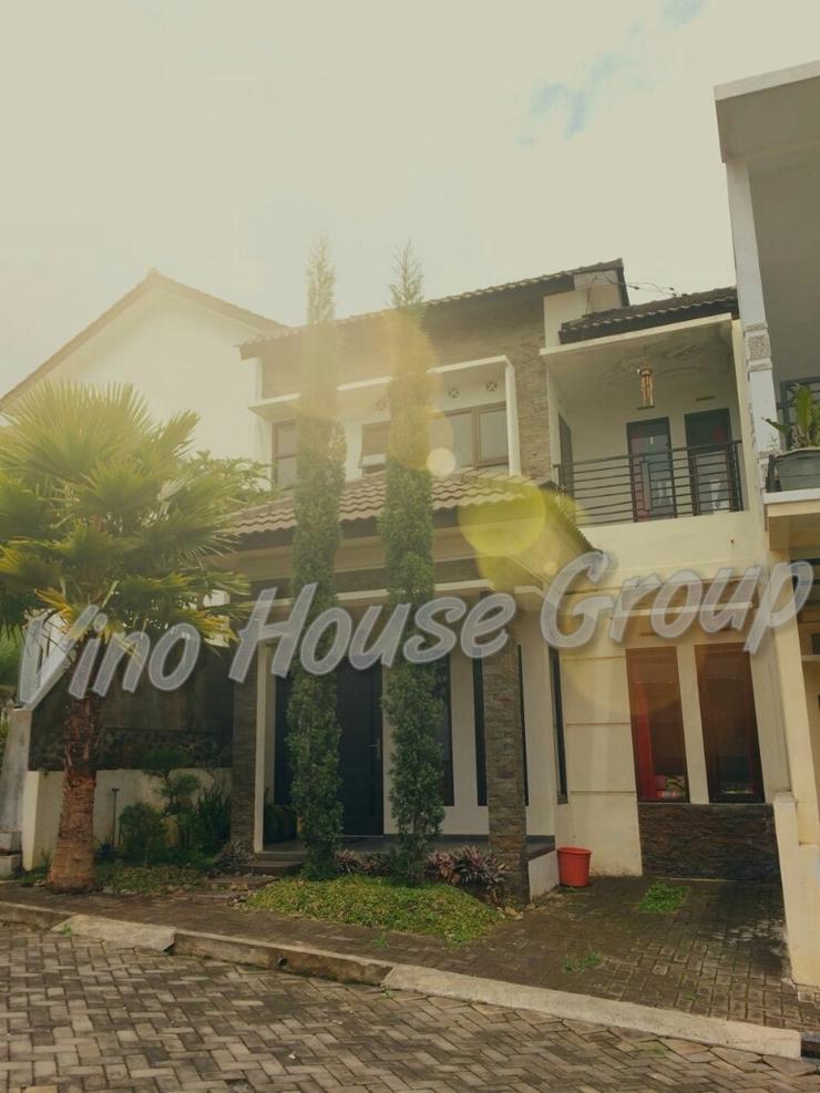 Villa Anggrek 3 Malang - Villa