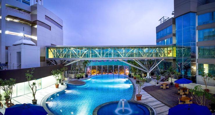 Hotel Horison Ultima Bekasi - Featured Image