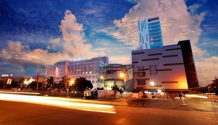 Hotel Horison Ultima Bekasi - Gedung Hotel