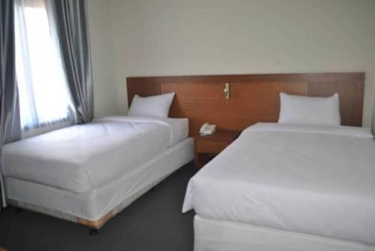 City Hotel Kendari Kendari - Deluxe