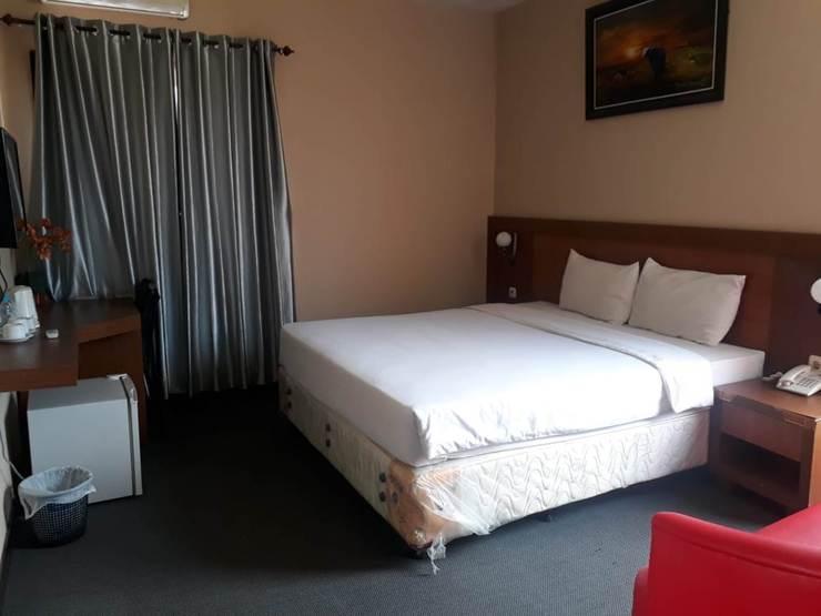 City Hotel Kendari Kendari - Grand Deluxe
