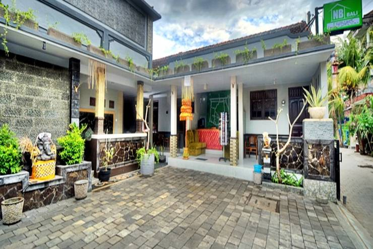 Tarif Hotel NB Bali Guest House (Bali)