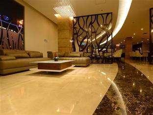 Hotel Falatehan Jakarta - Lobi