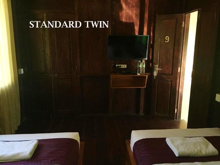 Kampoeng Joglo Ijen Banyuwangi - Standard Room