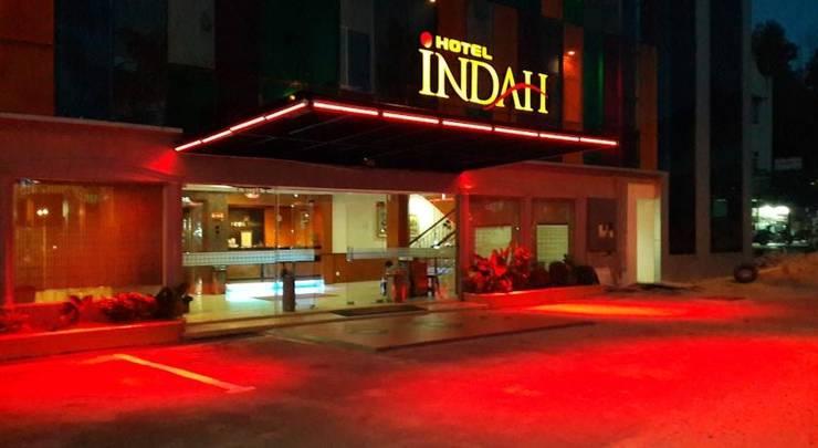 Hotel Indah Batam - (12/Mar/2014)