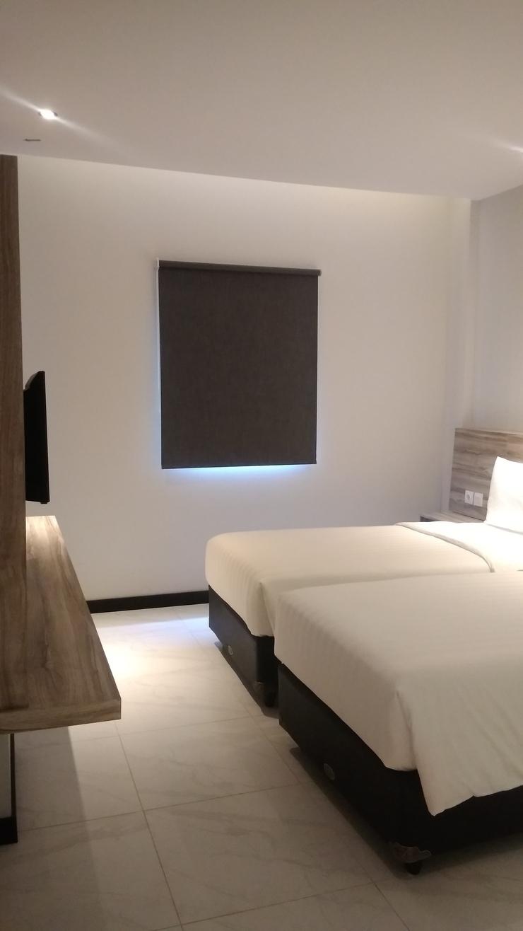 I Sleep Hotel Bandung -