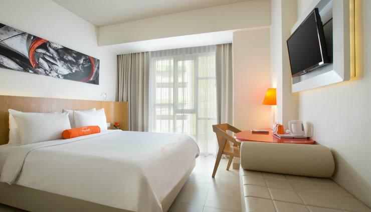 HARRIS Hotel Raya Kuta Bali - HARRIS Room Double