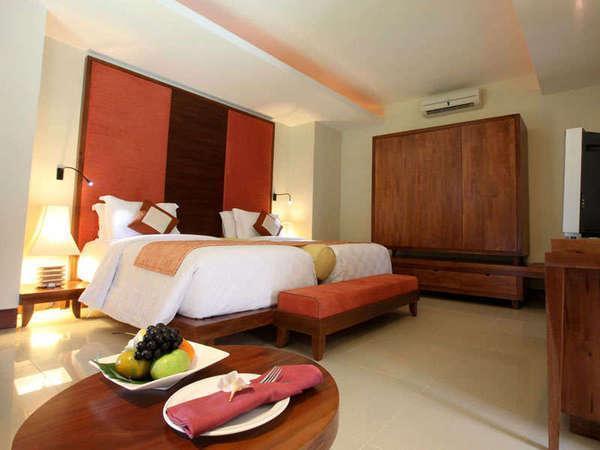 Rama Beach Resort & Villas Bali - Resort Premier