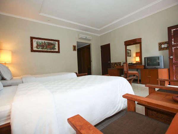 Rama Beach Resort & Villas Bali - Superior