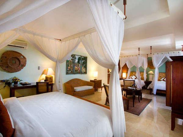 Rama Beach Resort & Villas Bali - Family