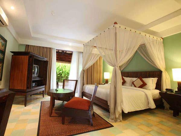 Rama Beach Resort & Villas Bali - Villas