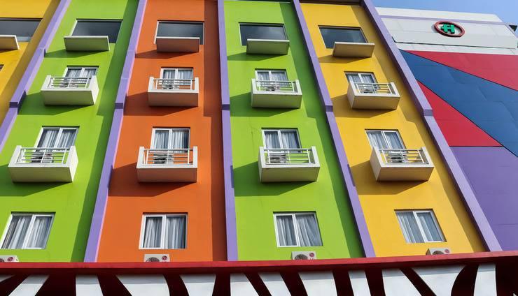 NIDA Rooms Taman Mini Pondok Gede - Penampilan