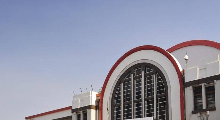 Pinangsia Hotel Jakarta - ssdf
