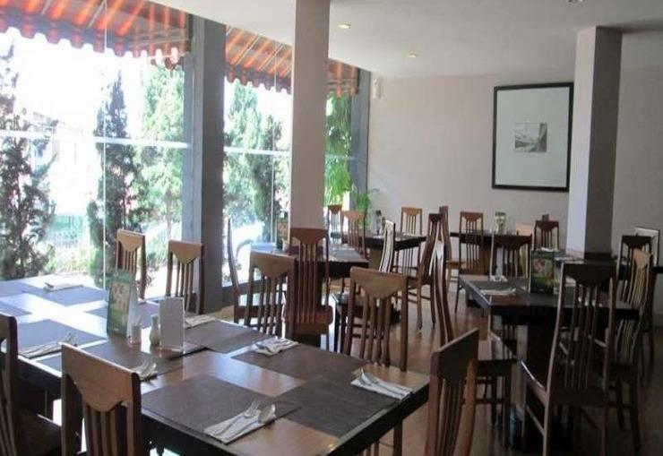 Gumilang Regency Hotel Bandung - Restaurant