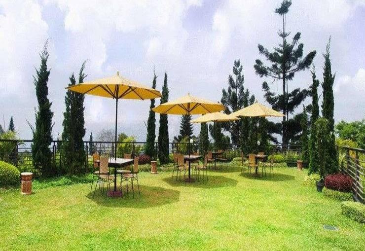 Gumilang Regency Hotel Bandung - Relax Place