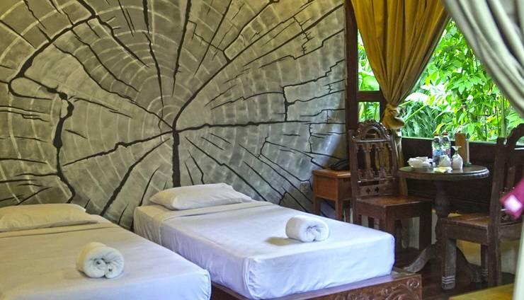 Imah Seniman Bandung - Junior suite