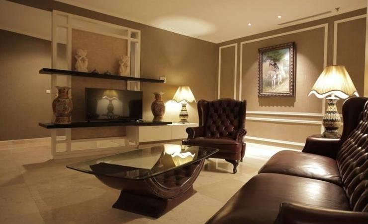 Nam Hotel Kemayoran - Interior